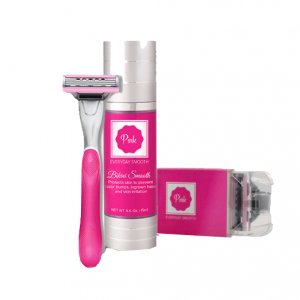 Pink Shave Club For Women